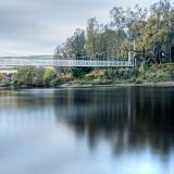 Cambus-o'May-bridge