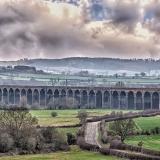 Harringworth-Viaduct